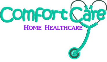 Comfort Care Home Health Care   Logo