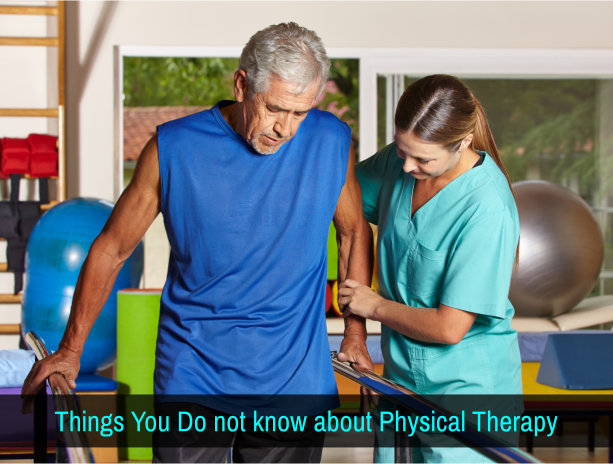 Things You Do not know about Physical Therapy