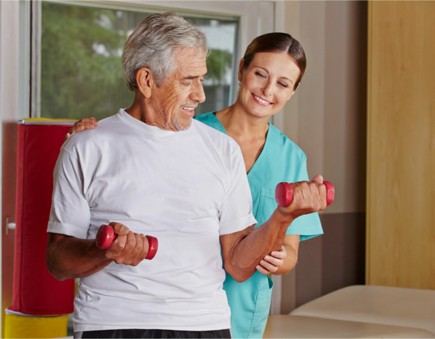 Benefits-of- occupational-therapy-for-Seniors